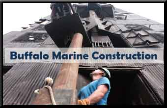 Buffalo Marine Construction